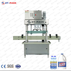 TSB-150 Shrink Sleeve Labeling Machine